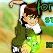 Games Ben10 Ultimate Force 3