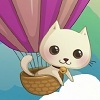 Games Cat Balloon Delivery