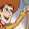 Games Woody to the Rescue