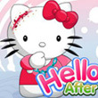 Games Hello Kitty
