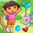 Games Dora Great Adventure