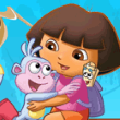 Games Dora Saves Boots
