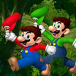 Games Mario And Luigi Escape 3