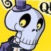 Games Skully Quest