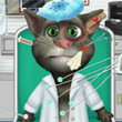 Games Talking Tom Ambulance
