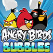Games Angry Birds Bubbles