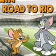 Games Tom And Jerry Road To Rio