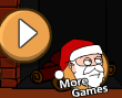 Games Tied Santa Escape