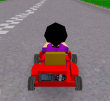 Games Supper Kart 3D