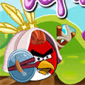 Games Angrybird Adventure