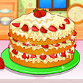 Games Cooking Trends Hamburger Cake