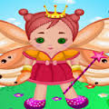 Game Mooshka Doll Dress Up