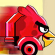 Games Angry Rocket Bird