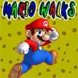 Games Mario Walks
