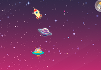 Space Friends Shooter