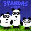 Games 3 Pandas 2