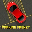 Games Parking Frenzy