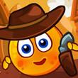 Games Cover Orange: Wild West