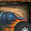 Games Monster Truck 3D