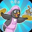 Games Penguin Diner