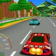 Games 3D Mario Racing