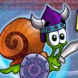 Games Snail Bob 7: Fantasy Story