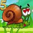 Games Snailbob 5: Love Story