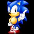 Games Sonic Online