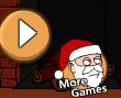 Games Tied Santa Escape