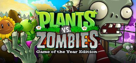 Games Plants vs Zombies 2