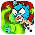 Games Gumball Sky Streaker