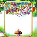 Games Mushroom Puzzle Bobble