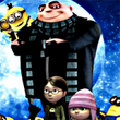 Games Hidden Symbols-Despicable Me
