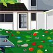Games Backyard Ping Pong
