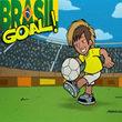 Games Brasil Goal