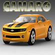 Games Camaro Cup