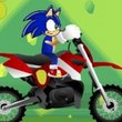 Games Sonic Bike Adventure