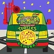 Games TMNT Pizza Delivery