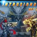Games Intrusion 2