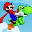 Games Mario Great Adventure 5