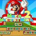 Game Mario Motocross Mania 3 20011