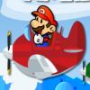 Games Mario Plane Rescue