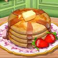 Games Saras Cooking Class Pancakes
