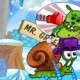 Games Snail Bob 6 Winter Story
