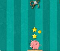 Cut the Cord – Piggy Bank