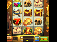 Lost Treasure Slots