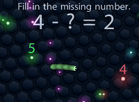 Math Slither