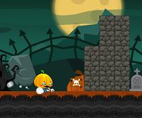 Pumpkin Dash