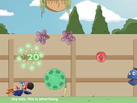 Wild Berry Escape